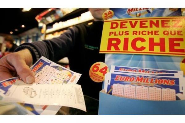 Qui est le gagnant du super tirage de l'Euro-millions ?