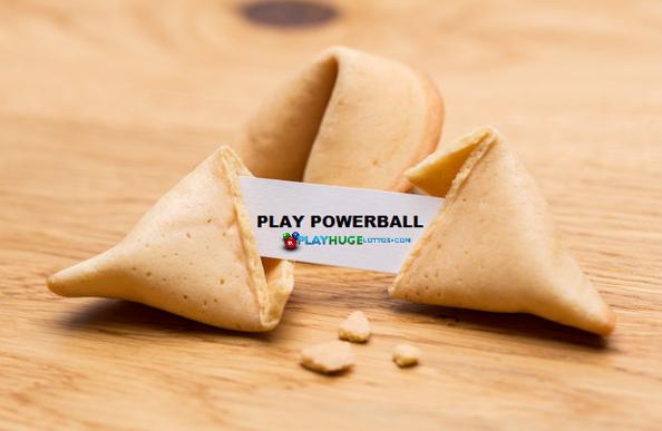 Il gagne au loto grâce à un fortune cookie